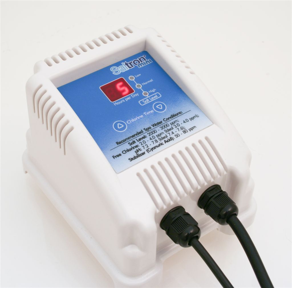 saltron mini replacement power supply