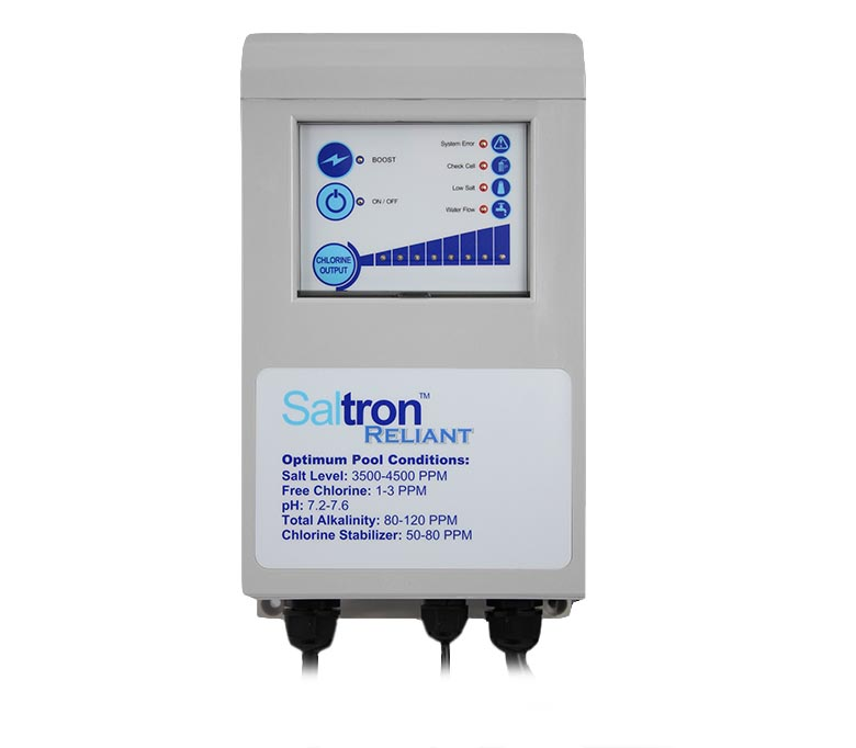 Saltron Reliant Power Supply