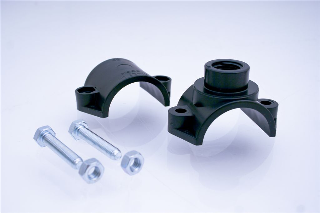 pH Tek 1.5 Inch Saddle Clamp
